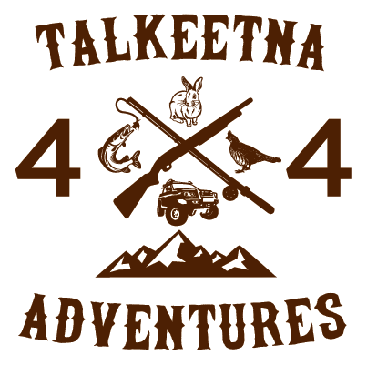 Talkeetna 4x4 Adventures