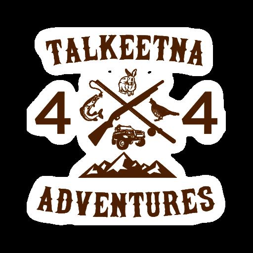 Talkeetna 4x4 Adventures